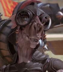 Star Wars Kinect Sebulba