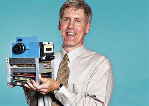 Steven Sasson Digital Camera