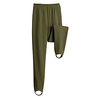 Stirrup Pants for Tall Women