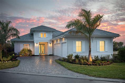 Stock Homes Naples FL