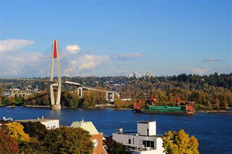 Surrey British Columbia