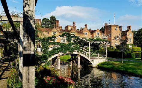 Surrey England