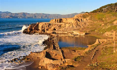 Sutro Baths San Francisco CA