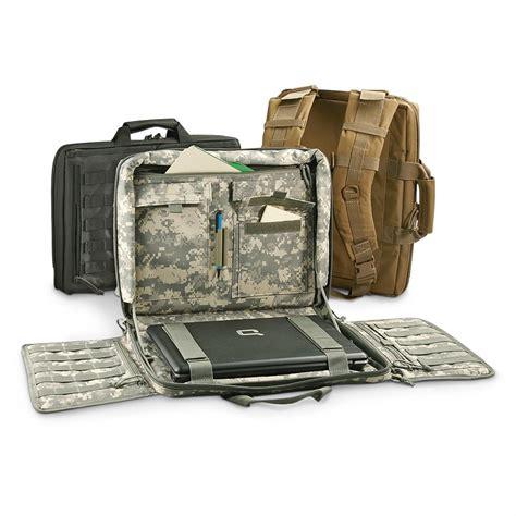 Tactical Laptop Bag