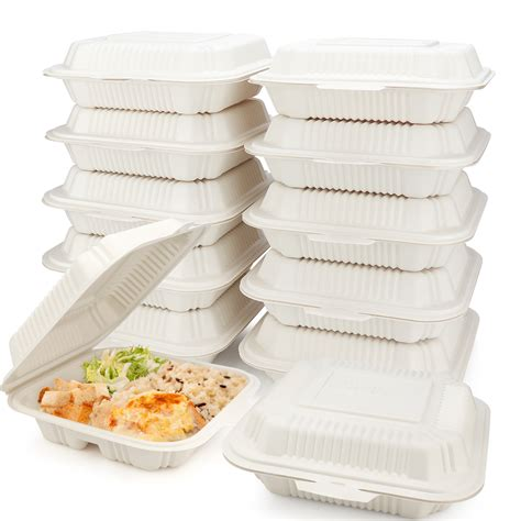 Take Out Food Containers