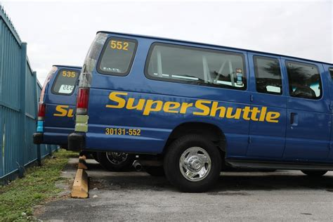 Tampa Airport Transportation Service
