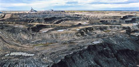 Tar Sands Oil Extraction