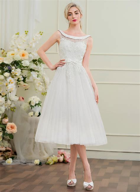 plus size tea length wedding dress uk Page 2 search