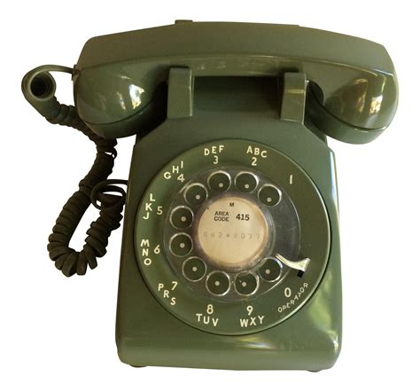 Telephone Dial Up