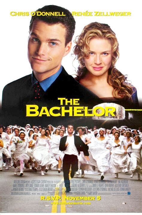 The Bachelor Movie