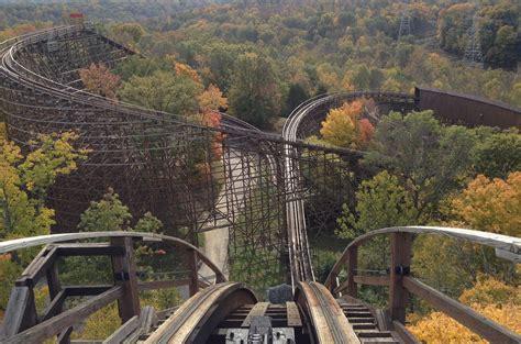 The Beast Coaster