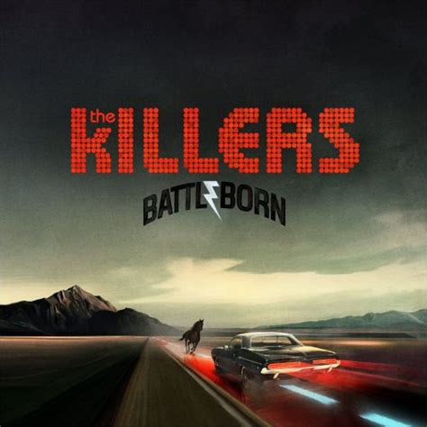 The Killers Battle Born Album