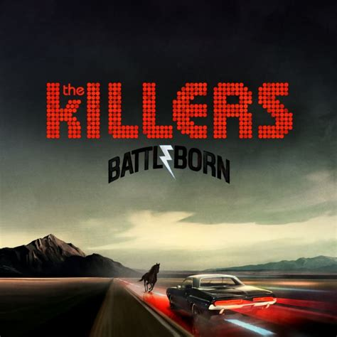The Killers Battle Born Leak