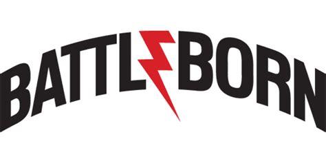 The Killers Battle Born Logo