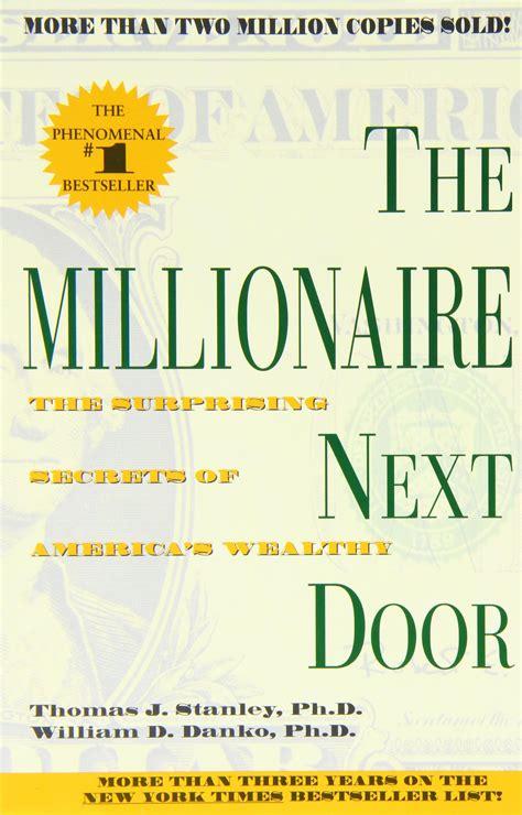 The Millionaire Next Door Chart