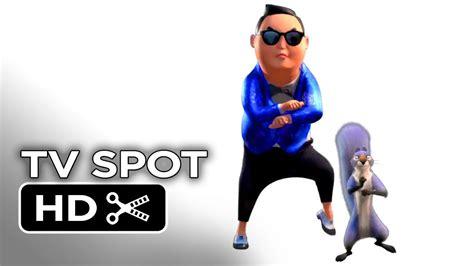 The Nut Job Gangnam Style PSY