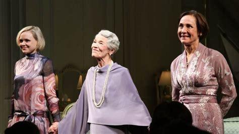 Three Tall Women Synopsis