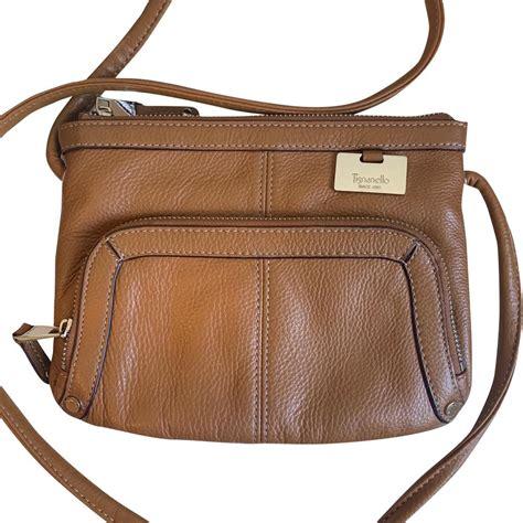 Tignanello Cross Body Handbags
