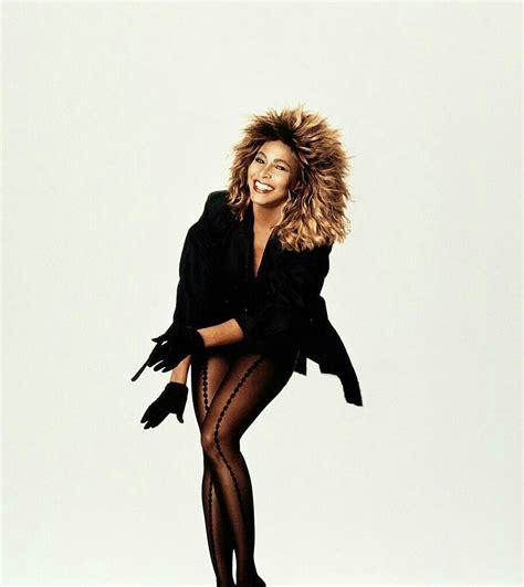 Tina Turner Hosiery