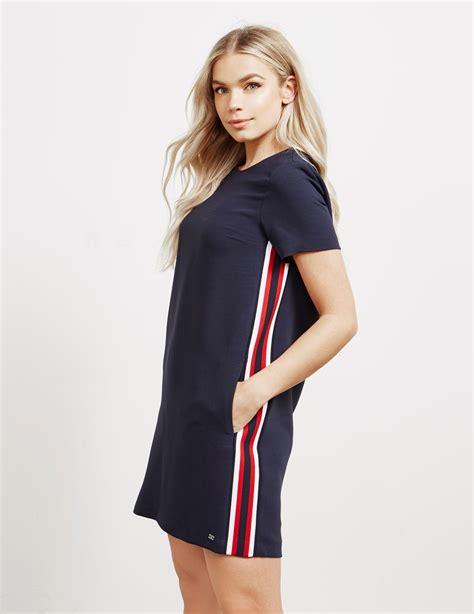 Tommy Hilfiger Women's Navy Dresses