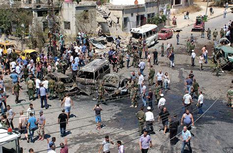 Tornado in Latakia Syria