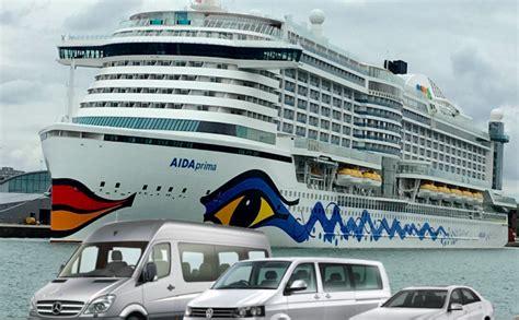 Transportation From London to Southampton