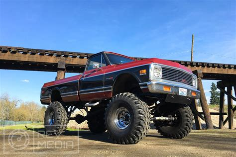 Trucks for Auction in Oregon