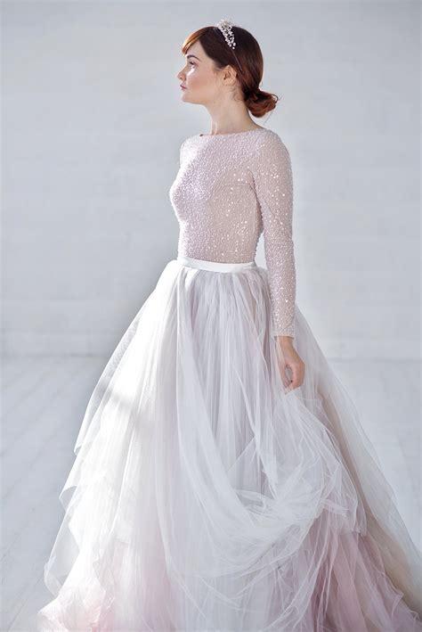 Tulle Wedding Dresses