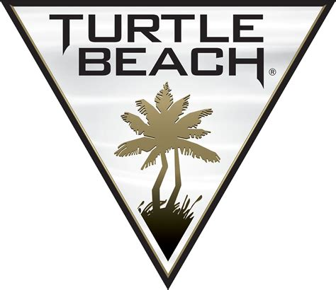 Turtle Beach Headsets Logo