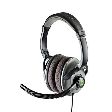 Turtle Beach MW3 Ear Force Foxtrot Headset