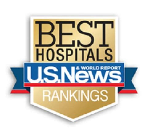 Us News and World Report Best Hospitals 2015