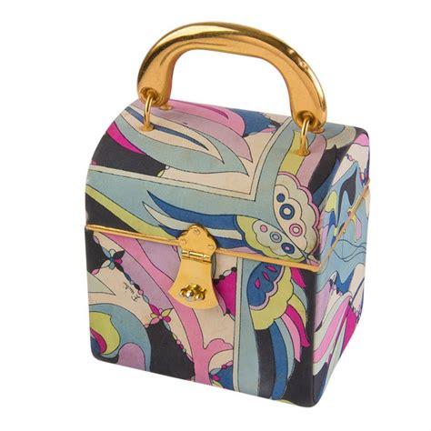 Vintage Emilio Pucci Accessories