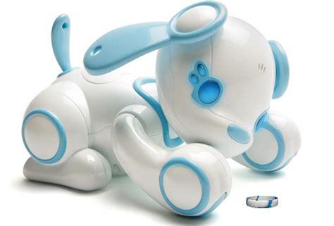 Wappy Dog Robot