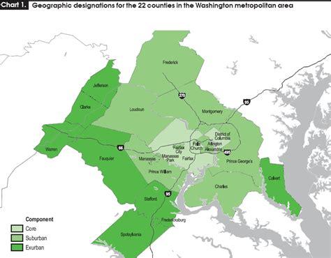 Washington Metropolitan Area