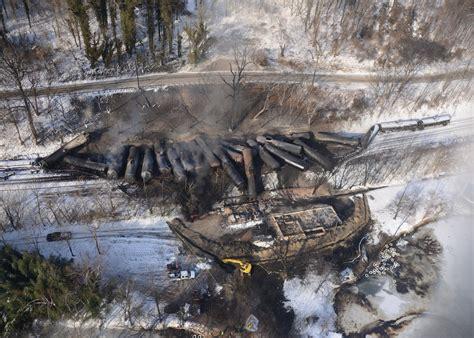 West Virginia Train Accident