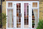What Is the Difference Between an Inside and Outside Door