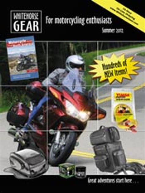 Whitehorse Gear