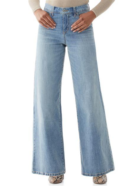 Wide Jeans for Women