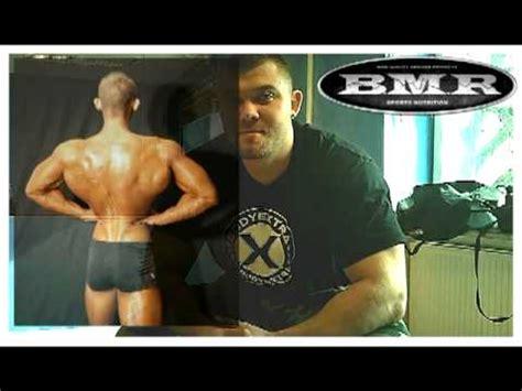 William Hansen Bodybuilder