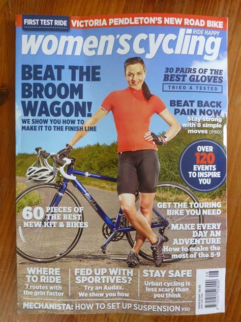 Women's Cycling Magazine