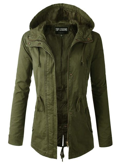 Women's Outerwear Vests