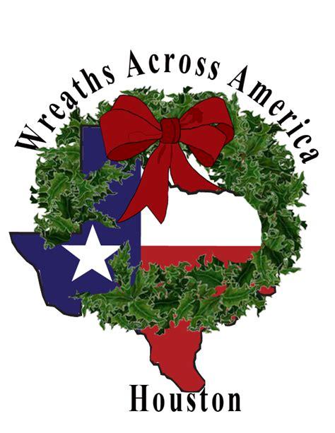 Wreaths Across Houston