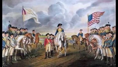 Yorktown Fight