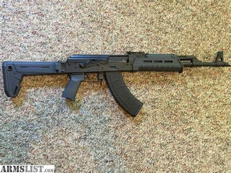 Zhukov's Stock AK-47