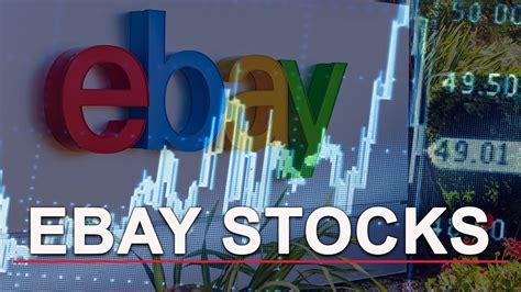 eBay Stock Market 2017