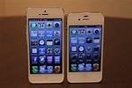 iPhone 5S vs 4S