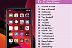 iPhone 6 Manual for Seniors