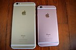 iPhone 6 and 6s