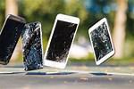 iPhone 6s Plus Drop Test
