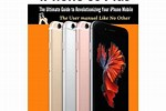iPhone 6s Plus User Guide